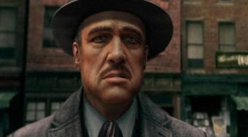 Скриншот The Godfather