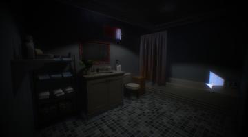 Скриншот Evil Inside