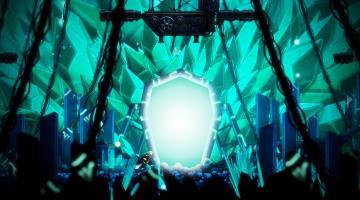 Скриншот Aeterna Noctis