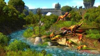 Скриншоты  игры ParaWorld