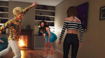Скриншот House Party
