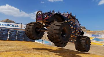 Скриншот Wreckfest