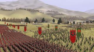 Скриншот Rome: Total War