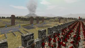 миниатюра скриншота Rome: Total War