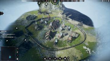 Скриншот Frozenheim