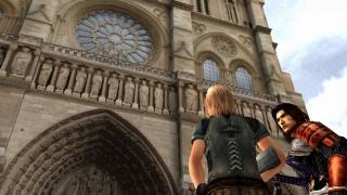 Скриншоты  игры Onimusha 3: Demon Siege