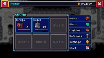 Скриншот Coromon