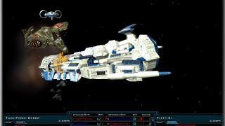 Скриншоты  игры Galactic Civilizations 2: Dread Lords