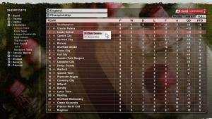 миниатюра скриншота LMA Manager 2006