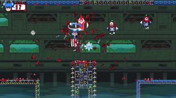 Скриншот Chenso Club
