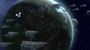 миниатюра скриншота Star Wars: Empire at War