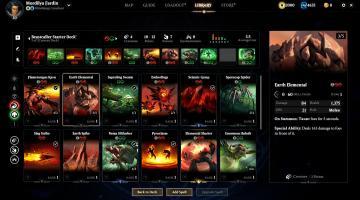 Скриншот Magic: Legends