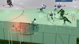 Скриншоты  игры NHL 06