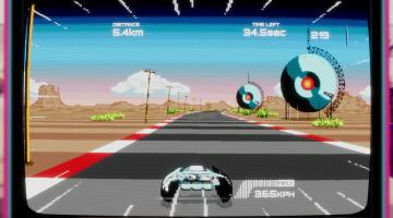 Скриншот Arcade Paradise