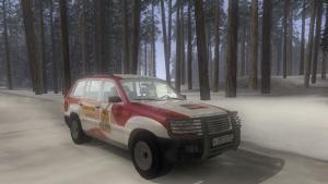 миниатюра скриншота Expedition-Trophy: Murmansk-Vladivostok