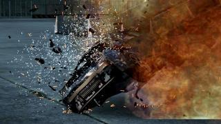 Скриншоты  игры Crashday