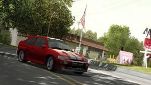 миниатюра скриншота Ford Street Racing
