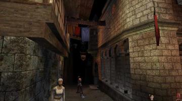 Скриншот Arx Fatalis