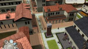 миниатюра скриншота Heart of Empire: Rome