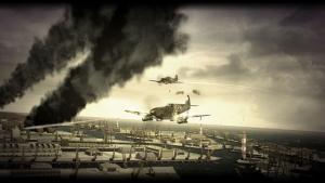 миниатюра скриншота Blazing Angels: Squadrons of WWII