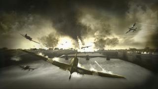 Скриншот Blazing Angels: Squadrons of WWII