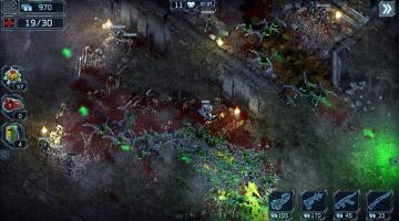 Скриншот Alien Shooter TD