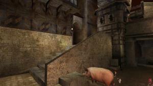 миниатюра скриншота Arx Fatalis