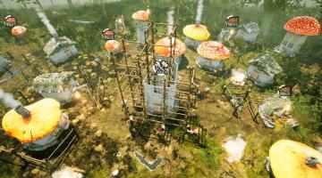 Скриншот Gnomepunk