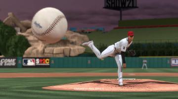 Скриншот MLB The Show 21