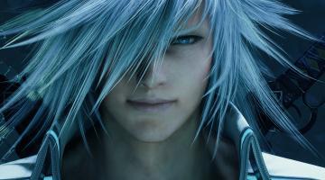 Скриншот Final Fantasy 7