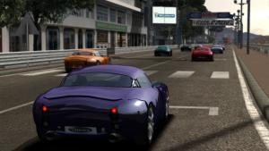 миниатюра скриншота Evolution GT