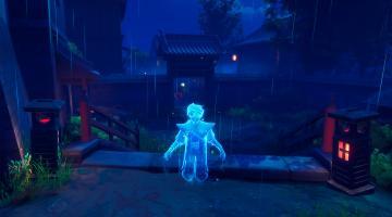 Скриншот Rogue Spirit