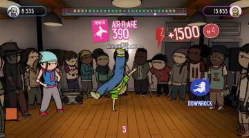 Скриншот Floor Kids