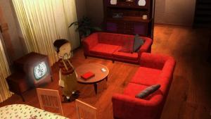 миниатюра скриншота Tony Tough 2: A Rake's Progress