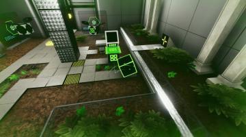 Скриншот The Last Cube