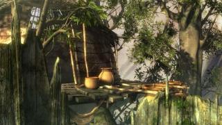 Скриншоты  игры Paradise