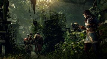 Скриншот Hood: Outlaws & Legends