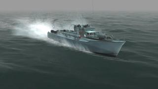 Скриншот PT Boats: Knights of the Sea