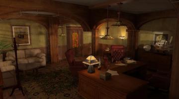 Скриншот Dead Mountaineer Hotel