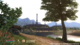 Скриншот Elder Scrolls 4: Oblivion, the