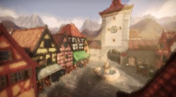 Скриншот 11-11: Memories Retold