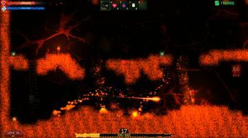 Скриншот Blood Harvest 3