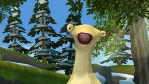 миниатюра скриншота Ice Age 2: The Meltdown