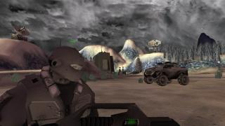 Скриншот Terra: Formations