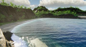 Скриншот Corsairs Legacy