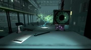 Скриншот Silicon Dreams
