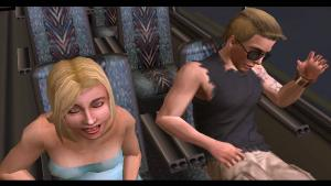 миниатюра скриншота Tony Hawk's American Wasteland