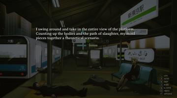 Скриншот Corpse Factory