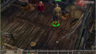 Скриншот Dungeon Cleaners