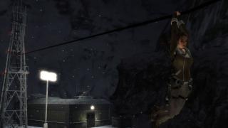 Скриншоты  игры Tomb Raider: Legend